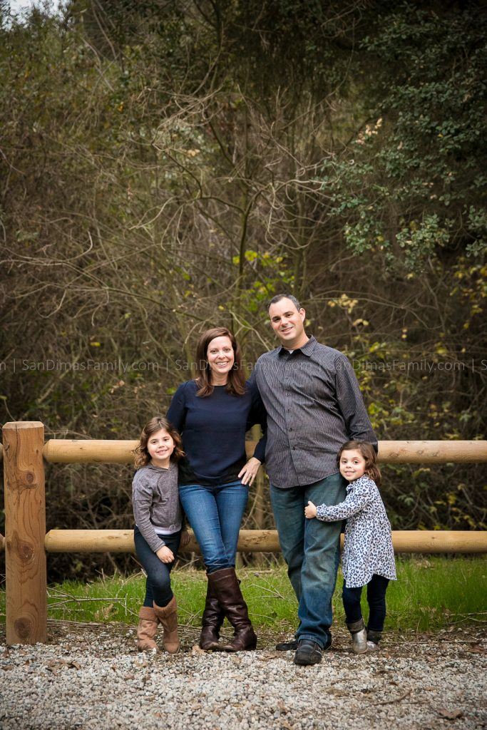 Glendora Family Photos