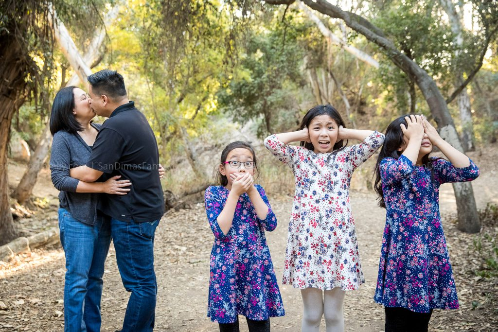 Pomona Family Photography
