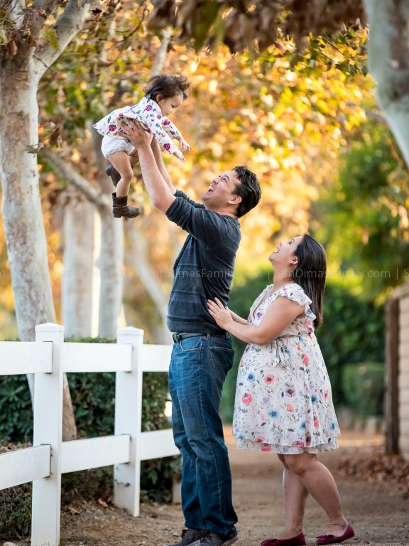 Charter Oak, San Dimas Family Photos